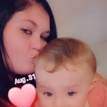 Babysitting job in Allentown: babysitting job Ciara
