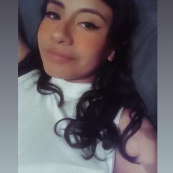 Babysitter in Coacalco: Yazmin