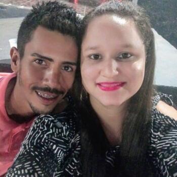 Babá em Cuiabá: Suelen