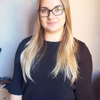 Babysitter Torino: Adriana