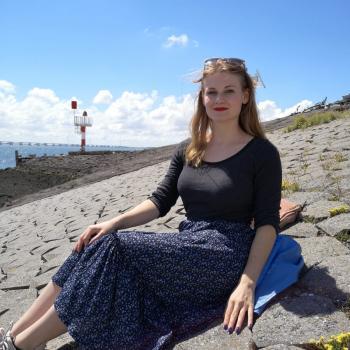 Oppas in Nijmegen: Celine