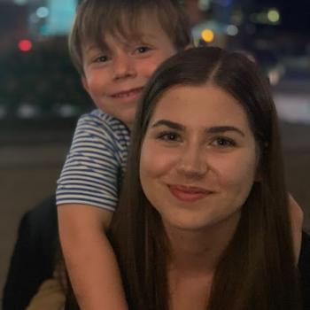 Babysitter Portsmouth: Marketa