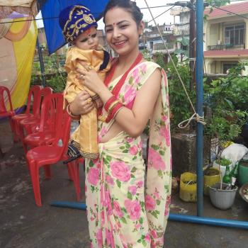 Babysitter Toowoomba: Shreesha