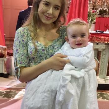 Babysitter Waterford: Caoimhe