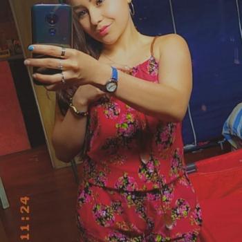 Babysitter Antofagasta: Valentina