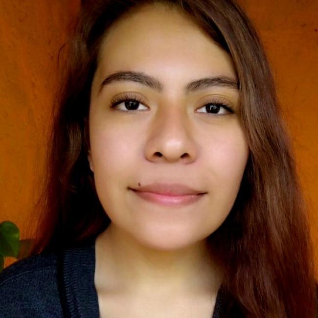 Niñera en Naucalpan de Juárez: Gabriella