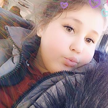 Babysitter Laval: Asmaa