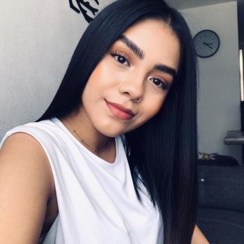Niñera Tesistán: Itzel