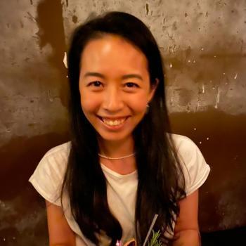 新加坡的保母: Joanne