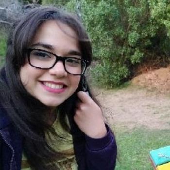 Niñera en Bernal: Rocio