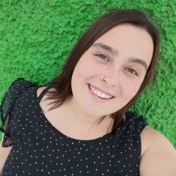 Babysitter Vigo: Tatiana vazquez airabella