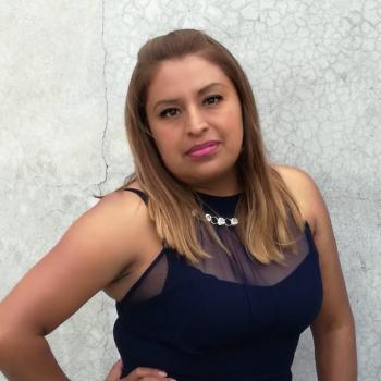 Babysitter Santa María Chimalhuacán: Patricia