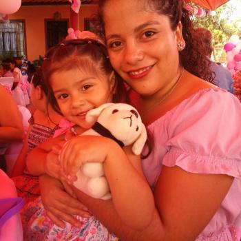 Niñera en Zacatepec de Hidalgo: Vanessa