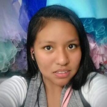 Niñera en Arequipa: Romina
