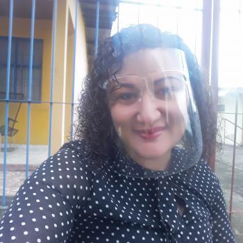 Niñera en San Roque (Heredia): Marlen