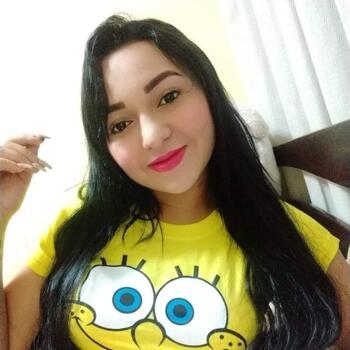 Niñera en Curicó: Karina