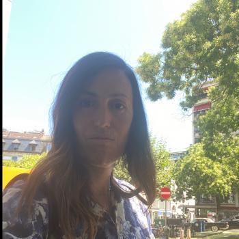 Baby-sitter Gaillard: SILVIA