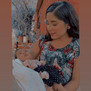 Niñera en Toluca de Lerdo: Abi
