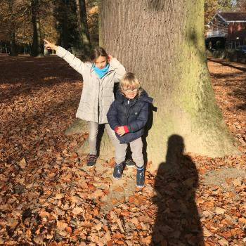 Baby-sitting Bruxelles: job de garde d'enfants Stephen & Natasha
