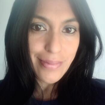 Niñera Puebla de Zaragoza: Elizabeth