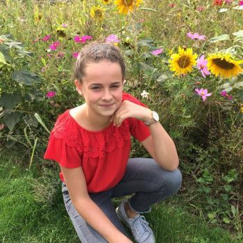 Babysit Neerpelt: Anouk