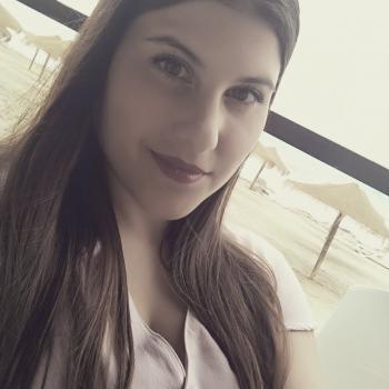 Niñera Almería: Silvia