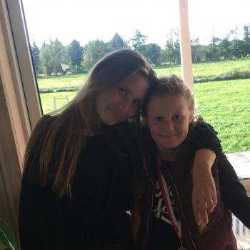 Babysitter Randers: Klara
