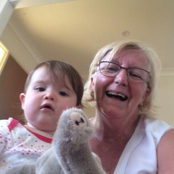 Babysitter Ballarat: Jennifer