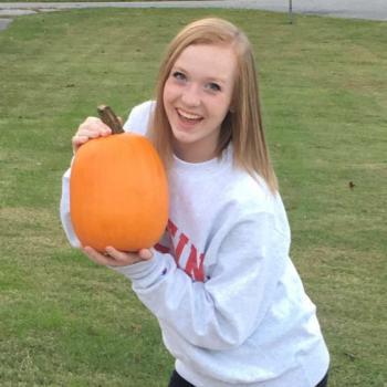 Babysitter Murfreesboro: Emma F.
