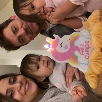 Babysitting job in Lo Barnechea: babysitting job Giannina