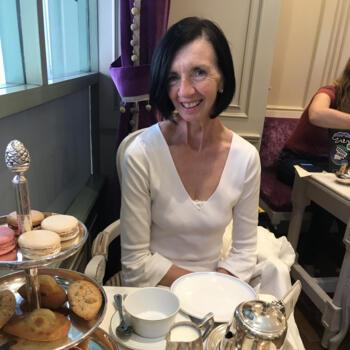 Babysitter in Dublin: Joyce Dougherty