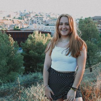 Canguros en Toledo: Maria