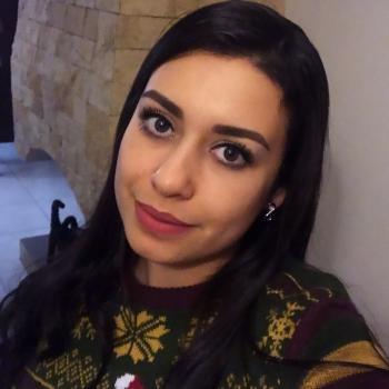 Niñera Mérida: Renée Alejandra