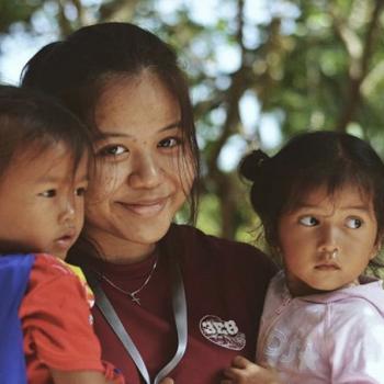 Babysitter in Singapore: Precious