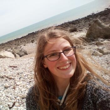 Baby-sitter in Le Havre: Manon