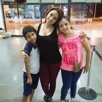 Babysitter Esplugues de Llobregat: Katherine