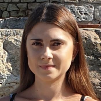 Opiekunka dla dziecka Lublin: Paulina