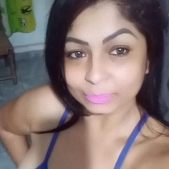 Babá Campo Grande: Vanessa