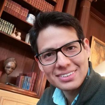 Babysitting job in Lima: babysitting job Eduardo