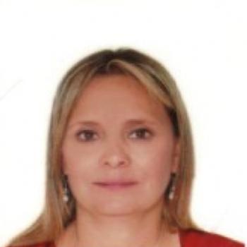 Niñera en Rionegro: Claudia Elena