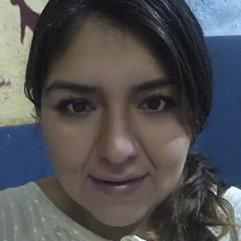 Babysitter Mexico City: Arlette
