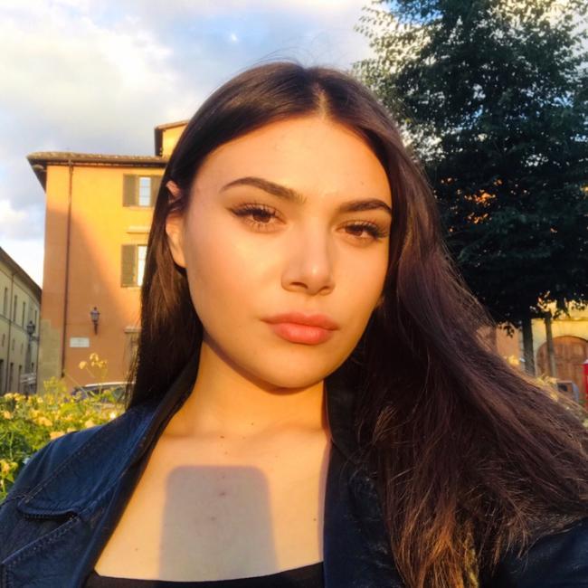 Tata a Sesto Fiorentino: Tatiana