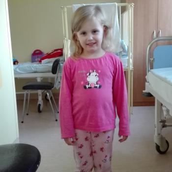 Praca opiekunka do dziecka Piła: praca opiekunka do dziecka Paulina