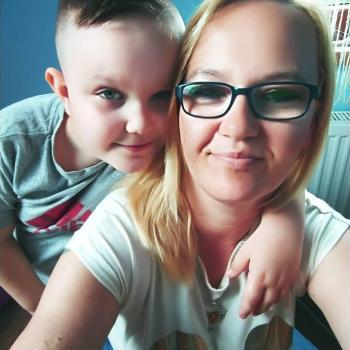 Babysitter Bydgoszcz: Eve
