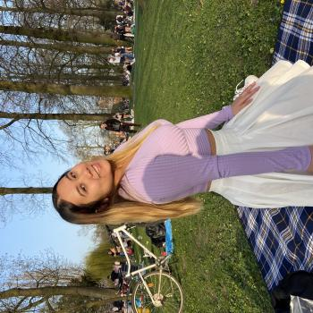 Oppas in Breda: Vania