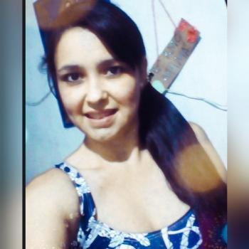 Babysitter in Villa del Rosario: Gladys coromoto