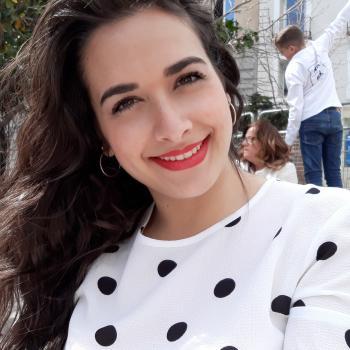 Nanny Seville: Almudena