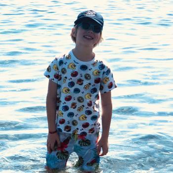 Baby-sitting Lyon: job de garde d'enfants Severine