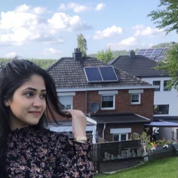 Babysitter in Duisburg: Bhavya