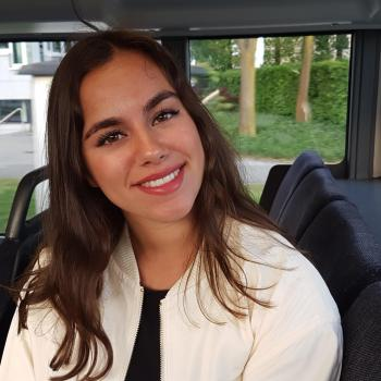 Oppas Amsterdam: Nina